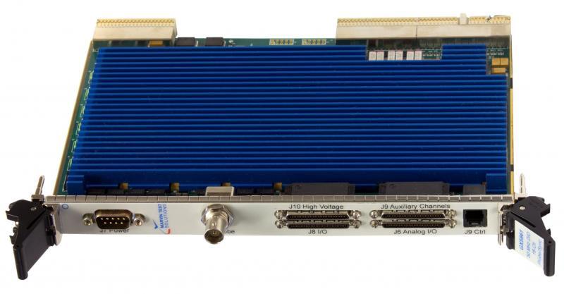 PXI Digital Subsystem