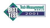 ATEasy Best inTest 2001