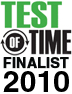 ATEasy Test of Time Finalist 2010