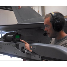 Field and Flightline Testing of MIL-STD-1760 Systems
