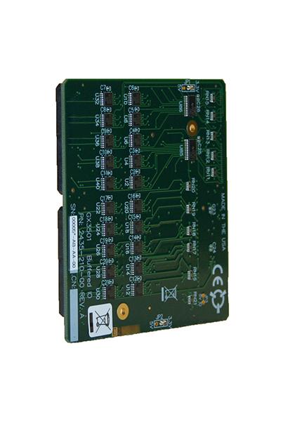 Lg 350q1k A5 Neon R Fblack: FPGA Flex 80 Channel TTL Buffer Board