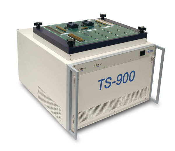 Semiconductor Test Inc : Pxi semiconductor test system ts marvin