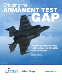 Bridging the Armament Test Gap