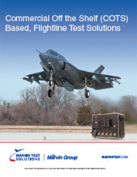 COTS Based Flightline Test Solutions