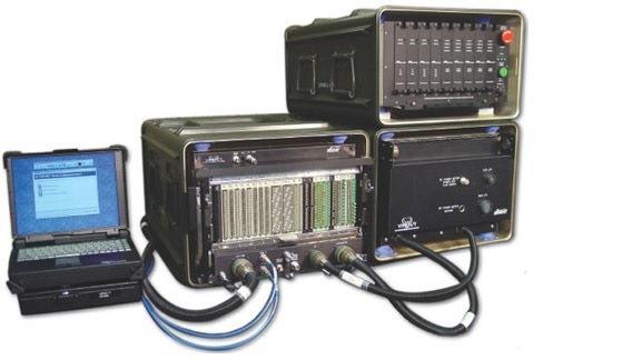 VIPER/T Test System
