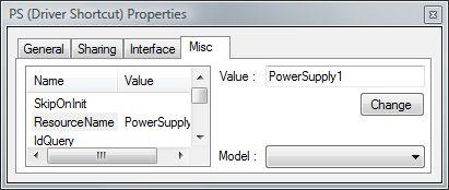 Programming Properties