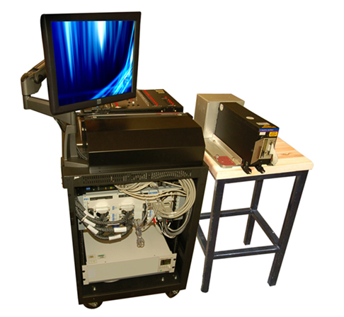 Single UUT Modular Acceptance Test Equipment