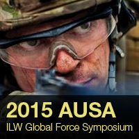 AUSA ILW Global Force Symposium