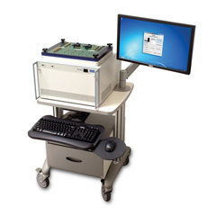 TS-900 with Cart Option